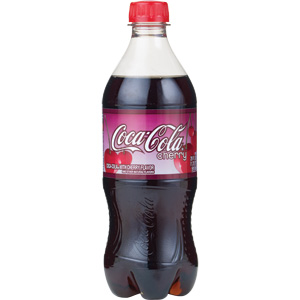 Coke-Cherry-20oz