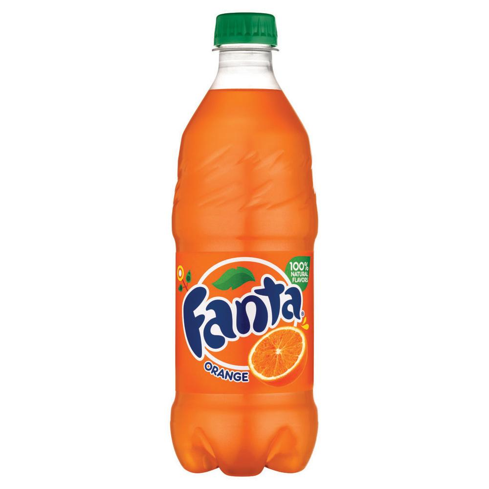 Fanta-Orange-20oz