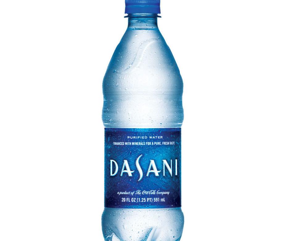 Dasani Water 82